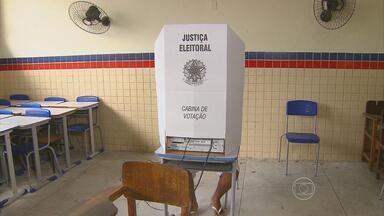 TRE-PE conclui apuração de votos em Pernambuco - Mais de um milhão de eleitores deixaram de comparecer às urnas.