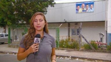 No AM, candidatos continuam ações de campanha após primeiro turno das eleições - José Melo e Eduardo Braga disputam o segundo turno das eleições para governador.