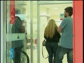 Greve dos bancários é encerrada em Lages e região - Greve dos bancários é encerrada em Lages e região
