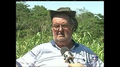 Piloto que sobreviveu à acidente no Acre garante que não se desesperou - Jonas chegou a ficar 3 dias desaparecido na mata