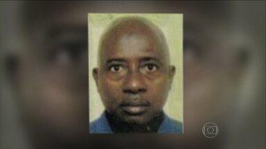 Primeiro caso suspeito de ebola no Brasil é de homem que chegou da Guiné - Souleymane Bah veio da Guiné, um dos três países da África com epidemia de ebola. O avião fez escala no Marrocos e pousou no Aeroporto Internacional de Guarulhos, em São Paulo, no dia 19 de setembro.