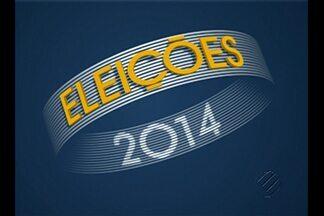 Veja os compromissos de campanha dos candidatos ao governo do PA nesta segunda-feira (13) - Helder Barbalho e Simão Jatene disputam eleições no segundo turno.