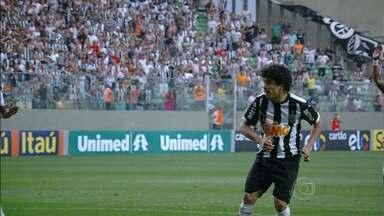 Atlético-MG vence o São Paulo em jogo no Independência - Veja os principais lances da partida.