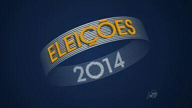 Confira a agenda dos canditatos ao governo do Ceará na manhã desta segunda-feira - Acompanhe as notícias das Eleições 2014 na TV Verdes Mares
