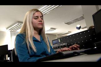 Software acessível permite que cegos usem o computador - Programa lê o que está na tela, permitindo que deficientes visuais utilizem a internet sem maiores dificuldades.