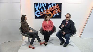 Chamada Vanguarda Comunidade - Sexulidade - 02-11-2014 - Chamada Vanguarda Comunidade - Sexulidade - 02-11-2014