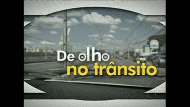 Av. Tiradentes terá faixa exclusiva para ônibus e outras mudanças para melhorar trânsito - A prefeitura de Londrina vai aproveitar uma sobra de recurso de outro projeto para custear as mudanças na Avenida.