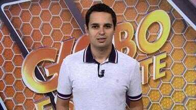 Globo Esporte - Zona da Mata - 27/10/2014 - Confira a íntegra do Globo Esporte Zona da Mata desta segunda-feira