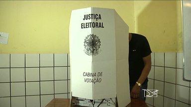 Em Balsas, segundo turno apresenta pouca movimentação nas seções eleitorais - O município registrou uma abstenção de quase vinte e cinco por cento. A maioria dos eleitores que foram às urnas preferiu votar no período da manhã.