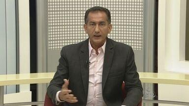 Entrevista com o governador eleito Waldez Góes, do PDT - Entrevista com o governador eleito Waldez Góes, do PDT