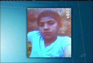 Adolescente morre afogado em açude da zona rural de Juazeiro do Norte - Anderson de Sousa Ferreira foi encontrado pelo pai.
