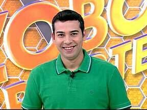 Globo Esporte - TV Integração - 27/10/2014 - Veja as notícias do esporte do programa regional da TV Integração