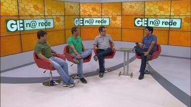 Programa GE na Rede - Debate sobre o futebol pernambucano
