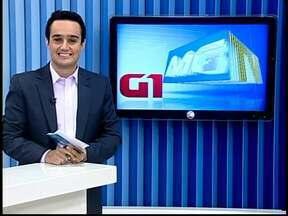 Veja as notícias do MGTV 1ª edição desta sexta-feira em Divinópolis e região - Tem os preparativos para a caminhada da a Associação de Combate ao Câncer do Centro-Oeste de Minas (Acccom) e os detalhes do Encontro de Artes Cênicas de Araxá.