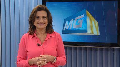 Veja os destaques do MGTV 1ª edição desta sexta-feira - O jornal vai ao ar às 12h.