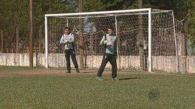 Velo Clube prepara elenco para Série A-2 do Campeonato Paulista de 2015 - Velo Clube prepara elenco para Série A-2 do Campeonato Paulista de 2015