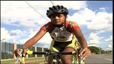 Flagrada no antidoping, Márcia Fernandes é suspensa por dois anos - Ciclista goiana é punida e está fora das Olimpíadas do Rio de Janeiro