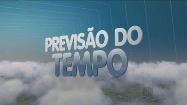 Sábado promete ser quente com possibilidade de chuva durante a tarde na região de Campinas - Previsão é calor durante todo o dia e, a tarde, há a possibilidade de chover em cidades da região de Campinas.