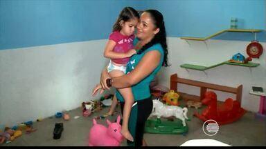 18ª edição do projeto Criança Feliz será realizada no Parque Potycabana - 18ª edição do projeto Criança Feliz será realizada no Parque Potycabana