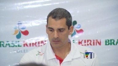 Alexandre Rivetti é o novo técnico do São José Vôlei na Superliga Masculina - Ex-Campinas, treinador assume equipe após demissão de Reinaldo Bacilieri