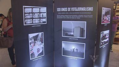 """Prêmio """"Baixada Santista através das lentes"""" mostra melhores fotógrafos da região - Os melhores fotógrafos da região foram conhecidos ontem (10), no prêmio baixada santista através das lentes"""