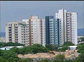 Com facilidades para adquirir casa própria, número de contratos de aluguel cai em Palmas - Com facilidades para adquirir casa própria, número de contratos de aluguel cai em Palmas