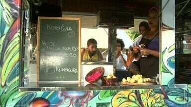 Oferta por comidas mais saudáveis cresce em Maceió - Empresários do ramo palpitam sobre o mercado.