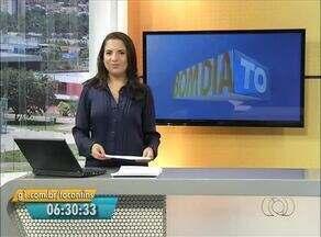 Confira os destaques do Bom Dia Tocantins nesta quarta-feira (12) - Confira os destaques do Bom Dia Tocantins nesta quarta-feira (12)