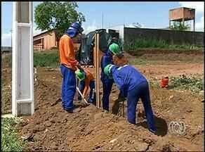 Equipamentos de proteção fazem diferença no dia-a-dia de trabalhadores no Tocantins - Equipamentos de proteção fazem diferença no dia-a-dia de trabalhadores no Tocantins