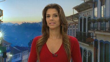Belo Horizonte deve ter ter terça-feira de tempo aberto - Veja previsão do tempo