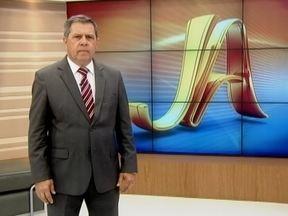 Confira os destaques do Jornal do Almoço desta terça-feira (18) - Confira os destaques do Jornal do Almoço desta terça-feira (18)