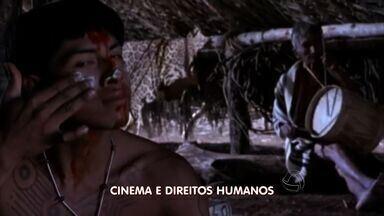 Mostra de Cinema e Direitos Humanos em Cuiabá - Mostra de Cinema e Direitos Humanos.