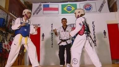 Rio Preto da Eva recebe Copa Mestre Nunes de Taekwondo - Torneio ocorreu neste último fim de semana. Veja os detalhes na reportagem.
