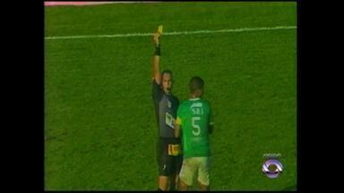 Balduino é reforço do São Paulo-RS - Ele já foi capitão do time.