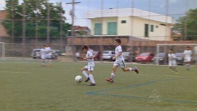 Escolinha do Fluminense de Manaus realizará peneira - Seletiva ocorrerá no próximo dia 22 de novembro.