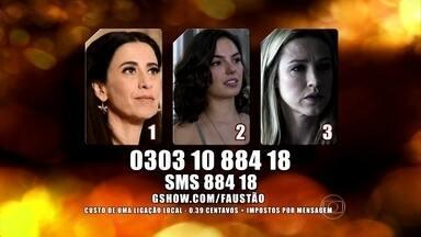 Veja as atrizes indicadas na categoria atriz de série ou minissérie do Melhores do Ano - Fernanda Torres, Isis Valverde e Luana Piovani estão na disputa