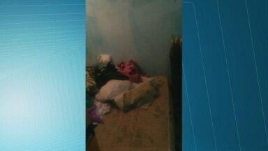 Polícia liberta comerciante que ficou 17 dias em cativeiro - O dono de uma padaria tinha sido sequestrado no dia sete de novembro, na Zona Sul de São Paulo. A polícia descobriu o lugar do cativeiro e montou uma operação para o resgate. Os policiais prenderam um homem e uma menor foi apreendida.