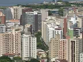 Moradores criam documento com plano diretor para cada bairro de Florianópolis - Moradores criam documento com plano diretor para cada bairro de Florianópolis