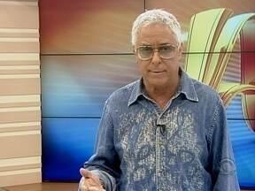 Confira o quadro de Cacau Menezes desta terça-feira (25) - Confira o quadro de Cacau Menezes desta terça-feira (25)