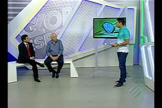 Veja o Globo Esporte (PA) desta terça-feira (25) - Veja o Globo Esporte (PA) desta terça-feira (25)