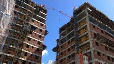 Justiça suspende construções de prédios acima de 12 andares em SE - Justiça suspende construções de prédios acima de 12 andares em SE.