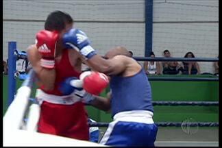 Boxeadores de Mogi e Poá têm bom desempenho nos Jogos Aberto de Bauru - Eles garantiram vagas na próxima fase.