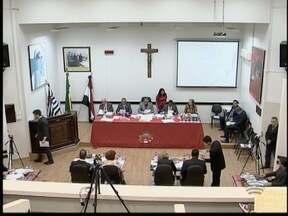Câmara Municipal de Pres. Prudente aprova orçamento para 2015 - Valor está fixado em mais de R$ 544 milhões.