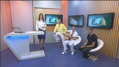 """Cover da banda """"Queen"""" se apresenta em Santos - Show será no Teatro Coliseu"""