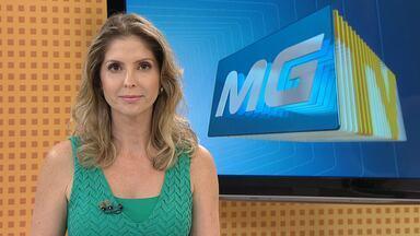 Segurança é reforçada no Hipercentro de BH; veja no MGTV 2ª Edição - Jornal começa às 19h15