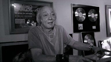 Nelson Motta, Djavan E Erasmo Carlos