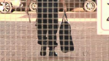 Polícia procura doleiro de Umuarama - Ele fazia parte de uma quadrilha de tráfico internacional de drogas.