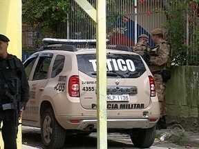 Autoridades e comunidade falam sobre a violência no Bairro Monte Cristo, na capital - Autoridades e comunidade falam sobre a violência no Bairro Monte Cristo, na capital