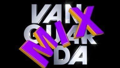 Chamada Vanguarda Mix - 06-12-2014 - Chamada Vanguarda Mix - 06-12-2014