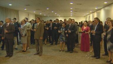 Em dezembro, Imperador do Japão completa 81 anos - Na noite desta terça-feira (2), Consulado Geral do país em Manaus realizou evento para comemorar a data.